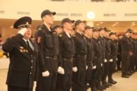Присяга полицейских. 06.11.2014, Фото: 7