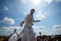 """Фестиваль """"Дикая Мята"""": Выступление группы """"Перцем по сердцу"""", Фото: 15"""