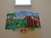 детский сад 56 в Новомосковске, Фото: 3