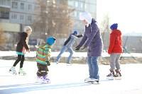 Где тулякам покататься на коньках , Фото: 2