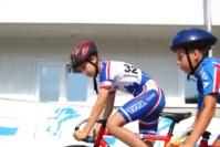 Городские соревнования по велоспорту на треке, Фото: 10