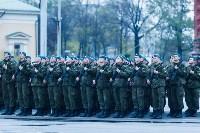 Репетиция Парада Победы, Фото: 45