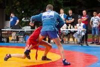 Тула отметила День физкультурника и Всероссийский олимпийский день соревнованиями, Фото: 1