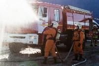 Учения МЧС на железной дороге. 18.02.2015, Фото: 23