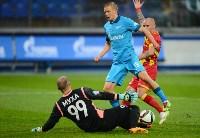 «Зенит» Санкт-Петербург - «Арсенал» Тула - 1:0, Фото: 54