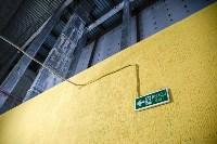 Проверка тульских ТЦ: Генпрокуратура РФ проверила противопожарную систему в «Макси», Фото: 17