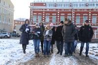 Евгений Авилов провел обход улиц Союзная и Благовещенская, Фото: 30