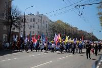 1 мая в Туле прошло шествие профсоюзов, Фото: 25