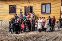 Снос дома в поселке Плеханово, Фото: 32