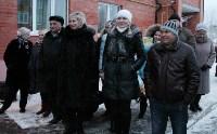Владимир Груздев и Марина Левина вручили ключи от новых квартир детям-сиротам, Фото: 2