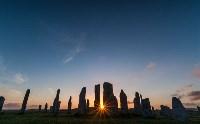 """""""Камни Калланиша"""", Шотландия, Фото: 5"""