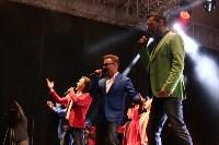 "Концерт ""Хора Турецкого"" на площади Ленина. 20 сентября 2015 года, Фото: 45"