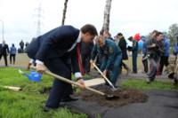Глава МЧС Владимир Пучков в Туле, Фото: 59