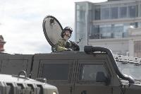 Репетиция парада Победы в Туле, Фото: 154