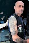В клубе «М2» для «забитых» туляков выступили татуированные музыканты, Фото: 17