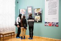 В Туле открылась выставка Кандинского «Цветозвуки», Фото: 3
