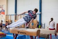 Мужская спортивная гимнастика в Туле, Фото: 32