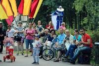 110 лет Комсомольскому парку, Фото: 28