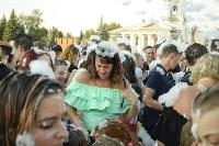 В центре Тулы прошла большая пенная вечеринка, Фото: 102