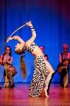 В Туле показали шоу восточных танцев, Фото: 103