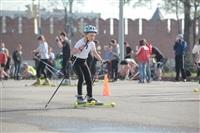Лыжероллерный спринт. 1.05.2014, Фото: 2