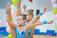 III Всебелорусский открытый турнир по эстетической гимнастике «Сильфида-2014», Фото: 5