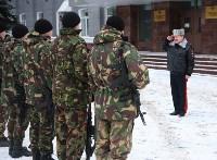 Тульские спецназовцы вернулись с Северного Кавказа, Фото: 3