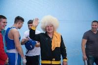 Финальные бои турнир имени Жабарова, Фото: 51