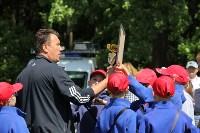 Гонкой на каноэ в Туле открыли сезон навигации, Фото: 137