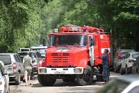 Захват заложников в Щекинской колонии.30.06.2015, Фото: 6