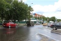 """Рынок """"Южный"""" затопило, Фото: 22"""