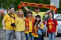 «Спартак-2» Москва - «Арсенал» Тула - 1:2, Фото: 1