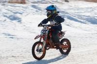 Соревнования по мотокроссу в посёлке Ревякино., Фото: 30