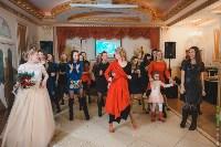 Готовимся к свадьбе: одежда, украшение праздника, музыка и цветы, Фото: 8