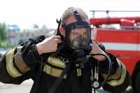 Соревнования газодымозащитной службы. 25.05.2015, Фото: 13