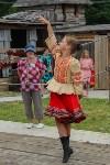 В Туле прошел народный фестиваль «Дорога в Кордно. Путь домой», Фото: 87