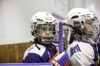 Легенды хоккея провели мастер-класс в Туле, Фото: 18