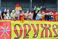 «Арсенал» Тула - «СКА-Энергия» Хабаровск - 1:0, Фото: 162