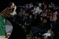 В Тульском цирке прошла премьера аква-шоу, Фото: 51