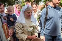 В Туле чествовали молодожёнов и супругов-юбиляров, Фото: 3