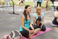 Фестиваль йоги в Центральном парке, Фото: 101
