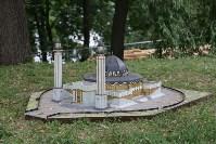 Россия в миниатюре: выставка в Царицыно, Фото: 76