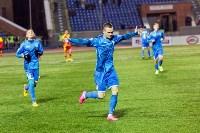 «Сибирь» Новосибирск - «Арсенал» – 3:0, Фото: 12