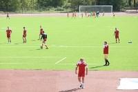 Футбольный матч в День города, Фото: 14