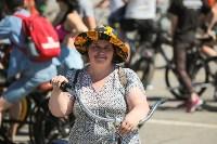 В семейном велопараде приняли участие сотни туляков , Фото: 23