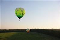 Соревнования по воздухоплаванию, Фото: 28