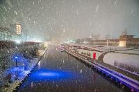 Апрельский снегопад - 2021, Фото: 146