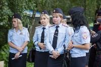 Конкурс водительского мастерства среди полицейских, Фото: 28