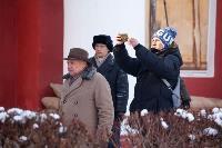 """В Алексине стартовали съемки фильма """"Первый Оскар"""", Фото: 9"""