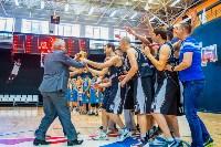 Баскетболисты «Новомосковска» поборются за звание лучших в России, Фото: 4